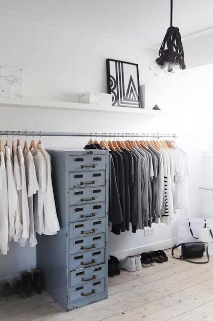 Edited Wardrobe