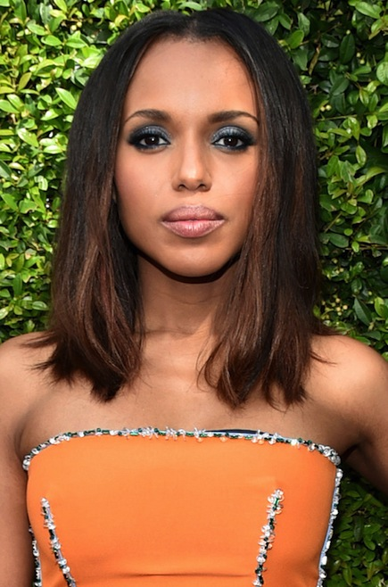 kerry washington emmys close up