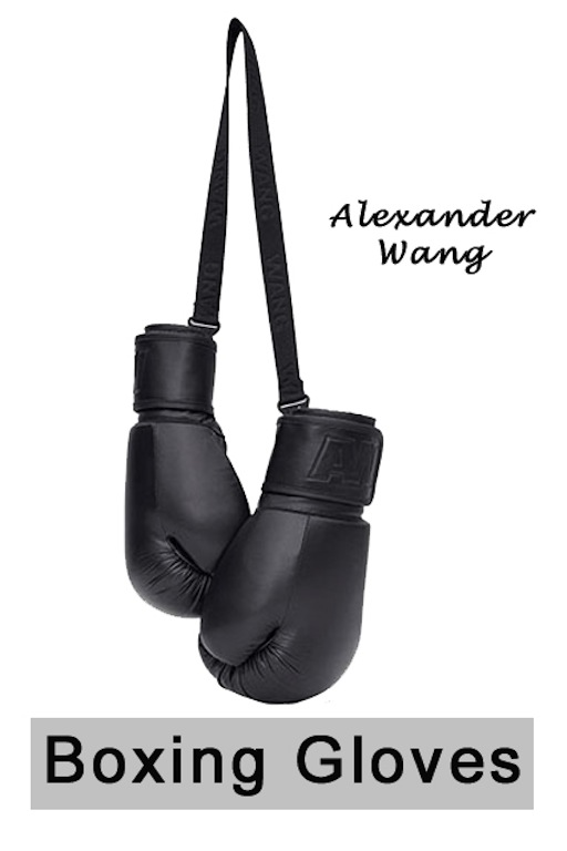 Alexander Wang Gloves