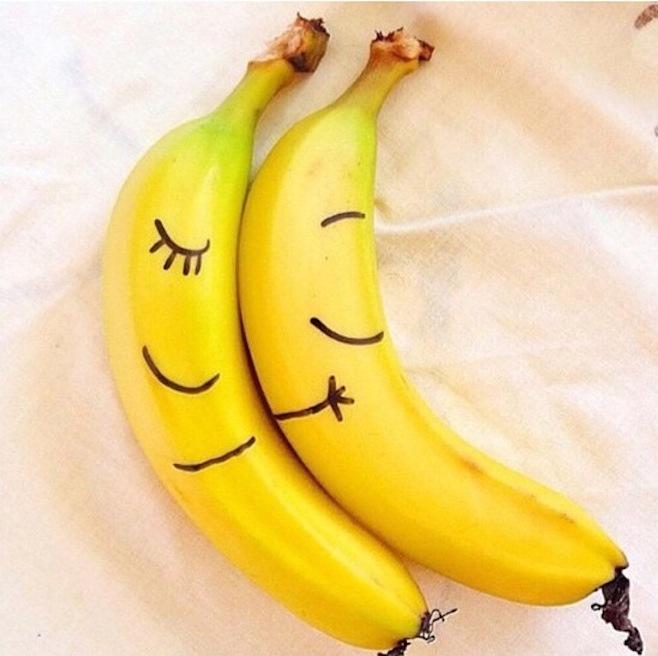 4.Banana Loving