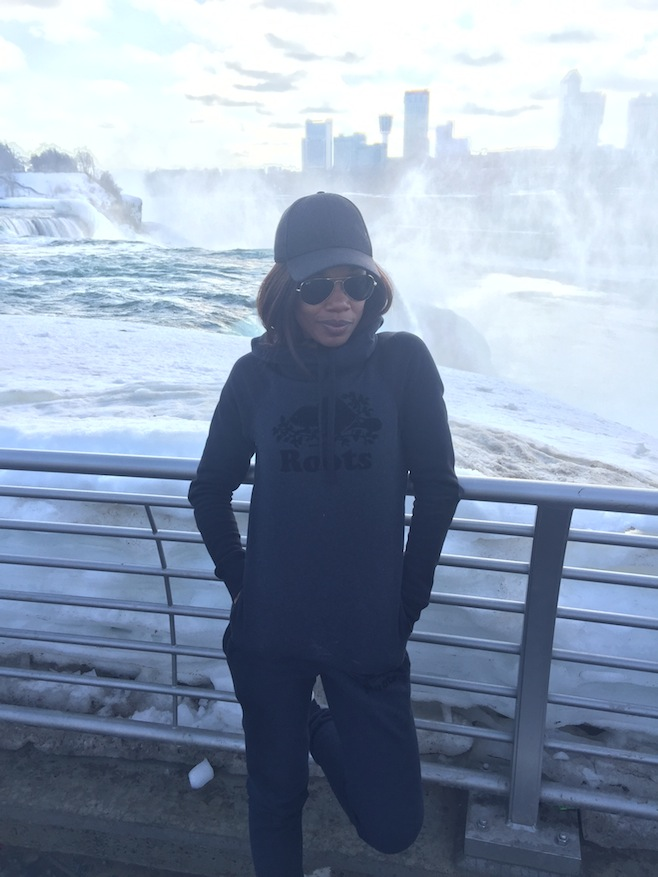 6.Niagara Falls