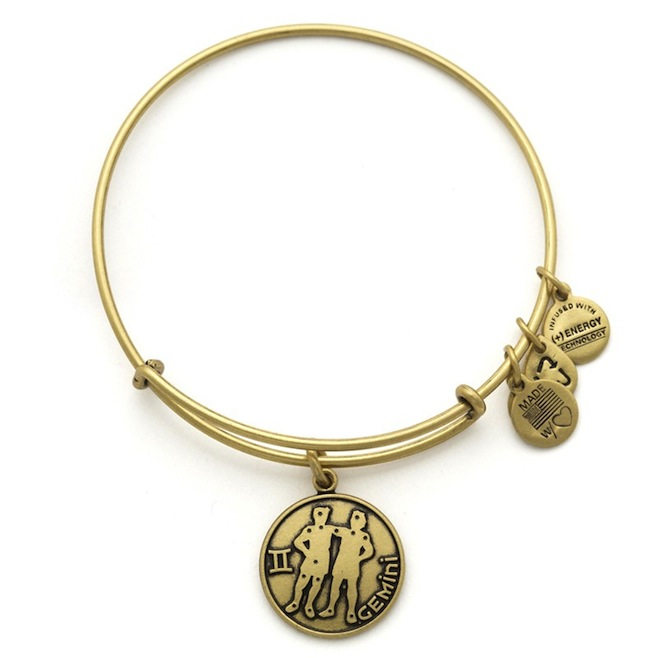 alex and ani gemini